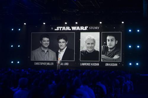 (Disney/Image Group LA)ALAN HORN (Chairman, The Walt Disney Studios)