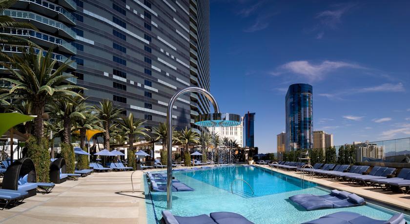 Bookings.com Las Vegas
