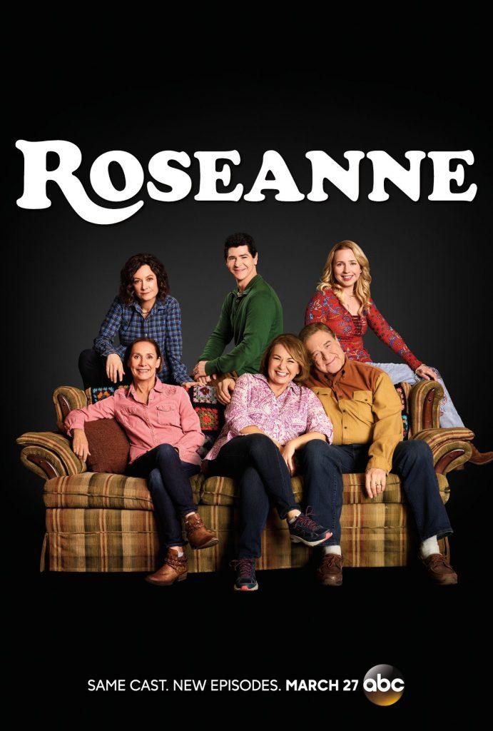 Roseanne on ABC