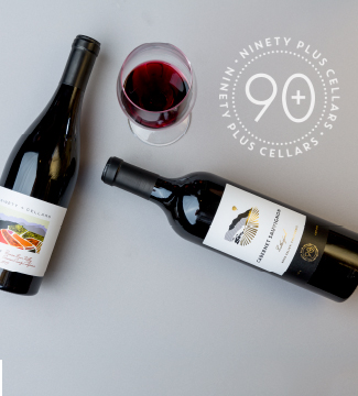 90+ Cellars Wine Shop