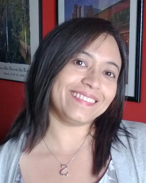 Arlene Hard