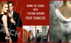 ABC The Catch Costume Designer Peggy Schnitzer