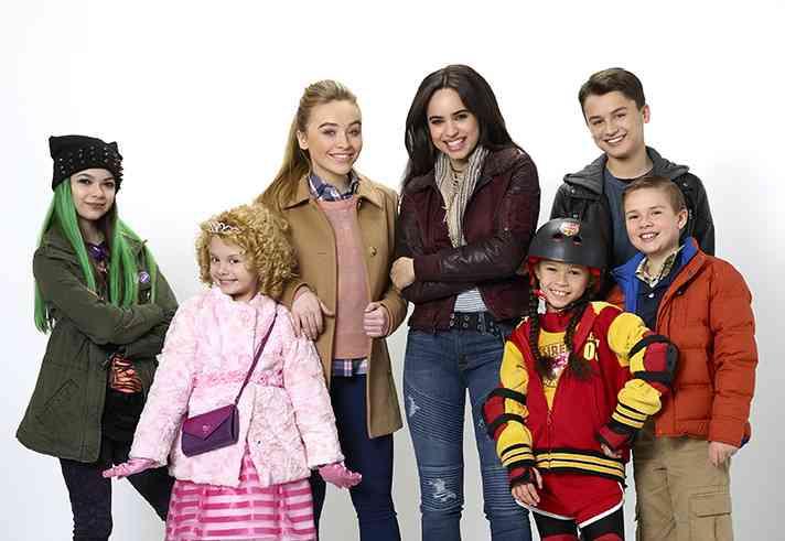via Disney Channel