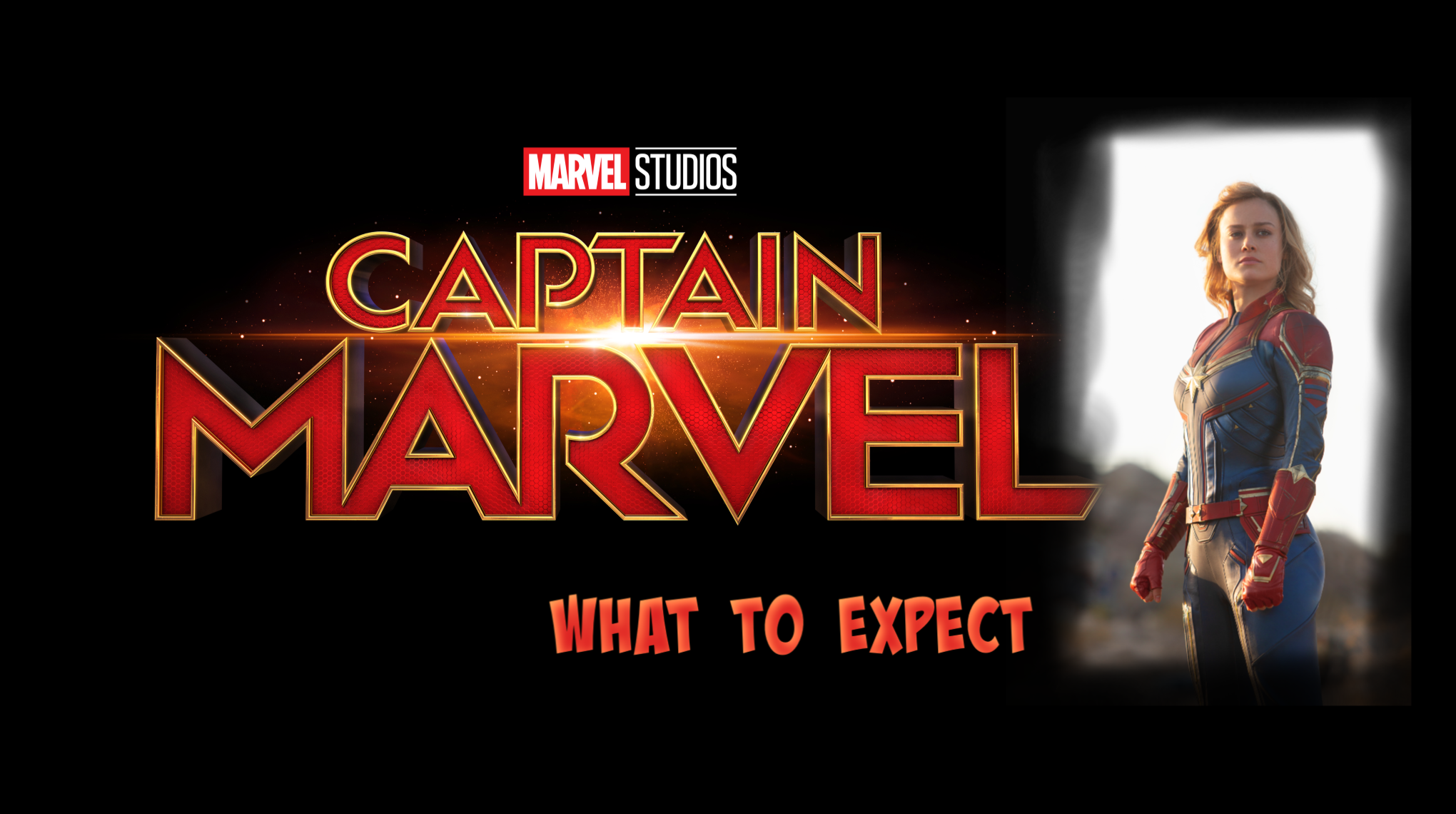 Captain Marvel what to expect