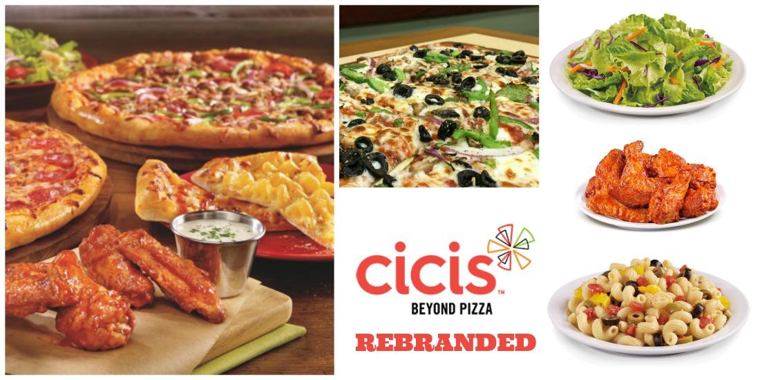cicis pizza rebrands