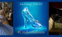 Cinderella Event