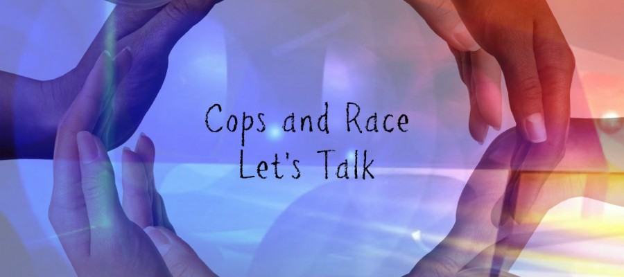 Cops and Race