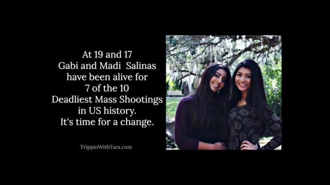 Deadliest Mass Shootings in modern US history - Growing up ...