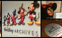DisneyArchives