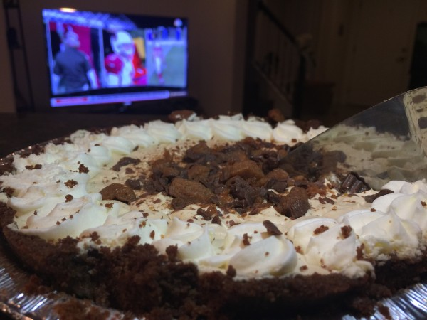 Edward Reese's Creme Pie