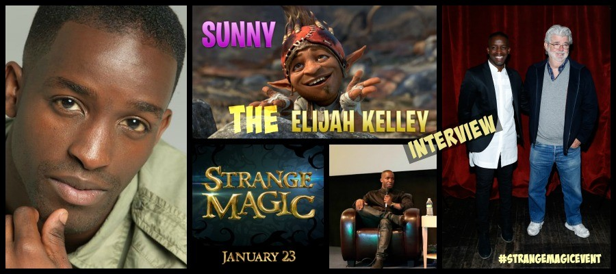 Elijah Kelley Interview