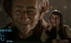Five Reasons to See The BFG