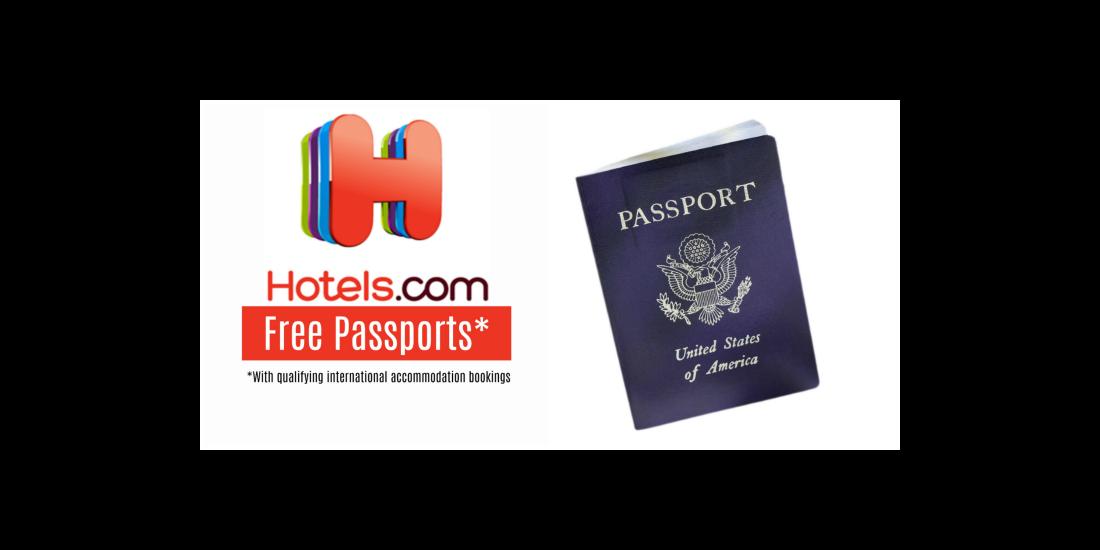 Free Passports