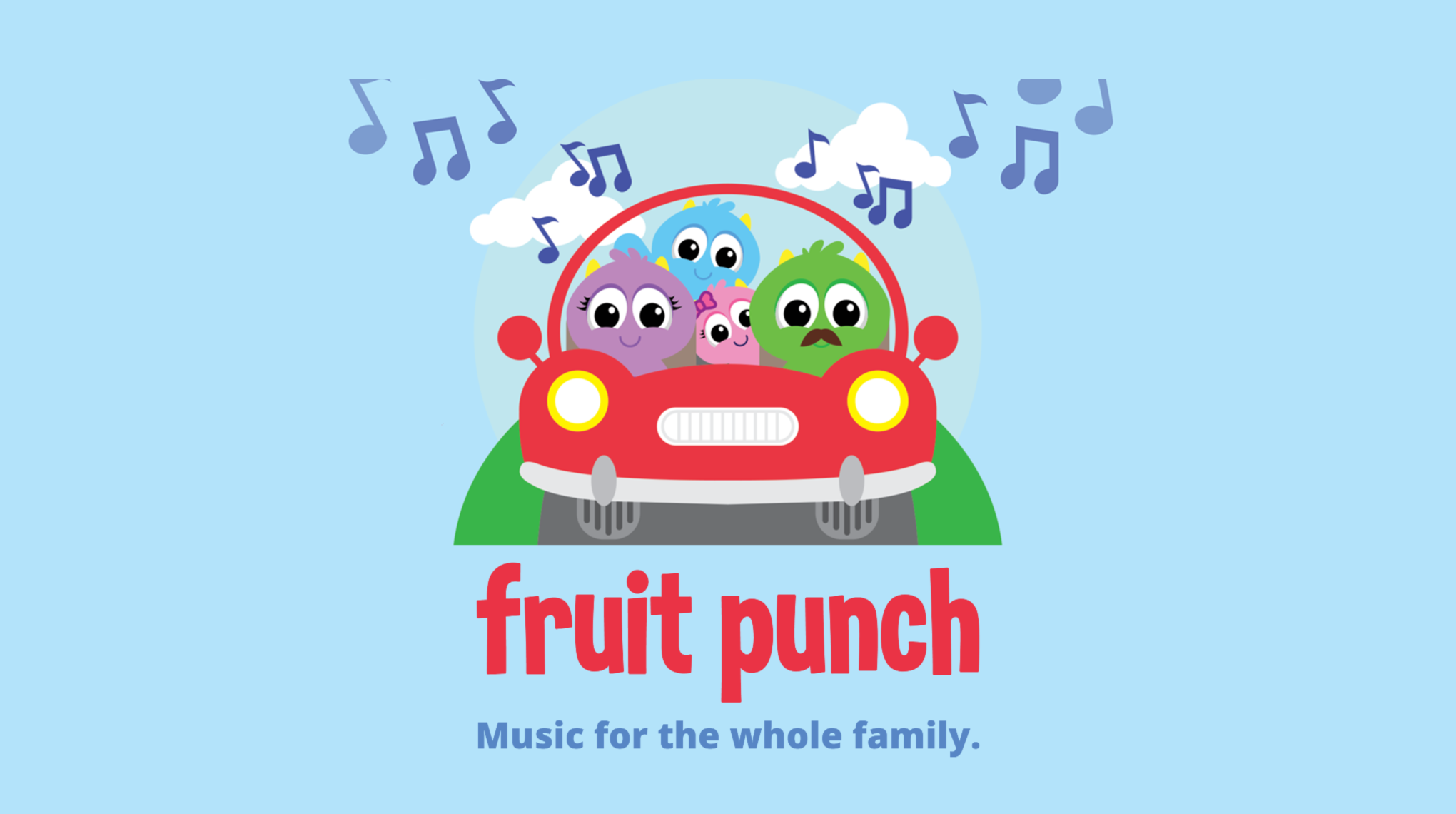 Fruit Punch Music