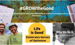 #GROWtheGood