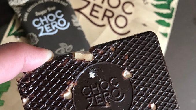 Good Tasting Sugar-Free Chocolate