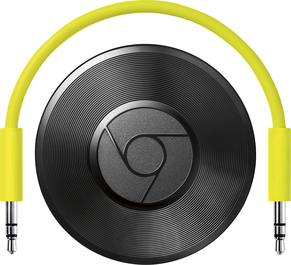 Google Chromecast Audio from BestBuy