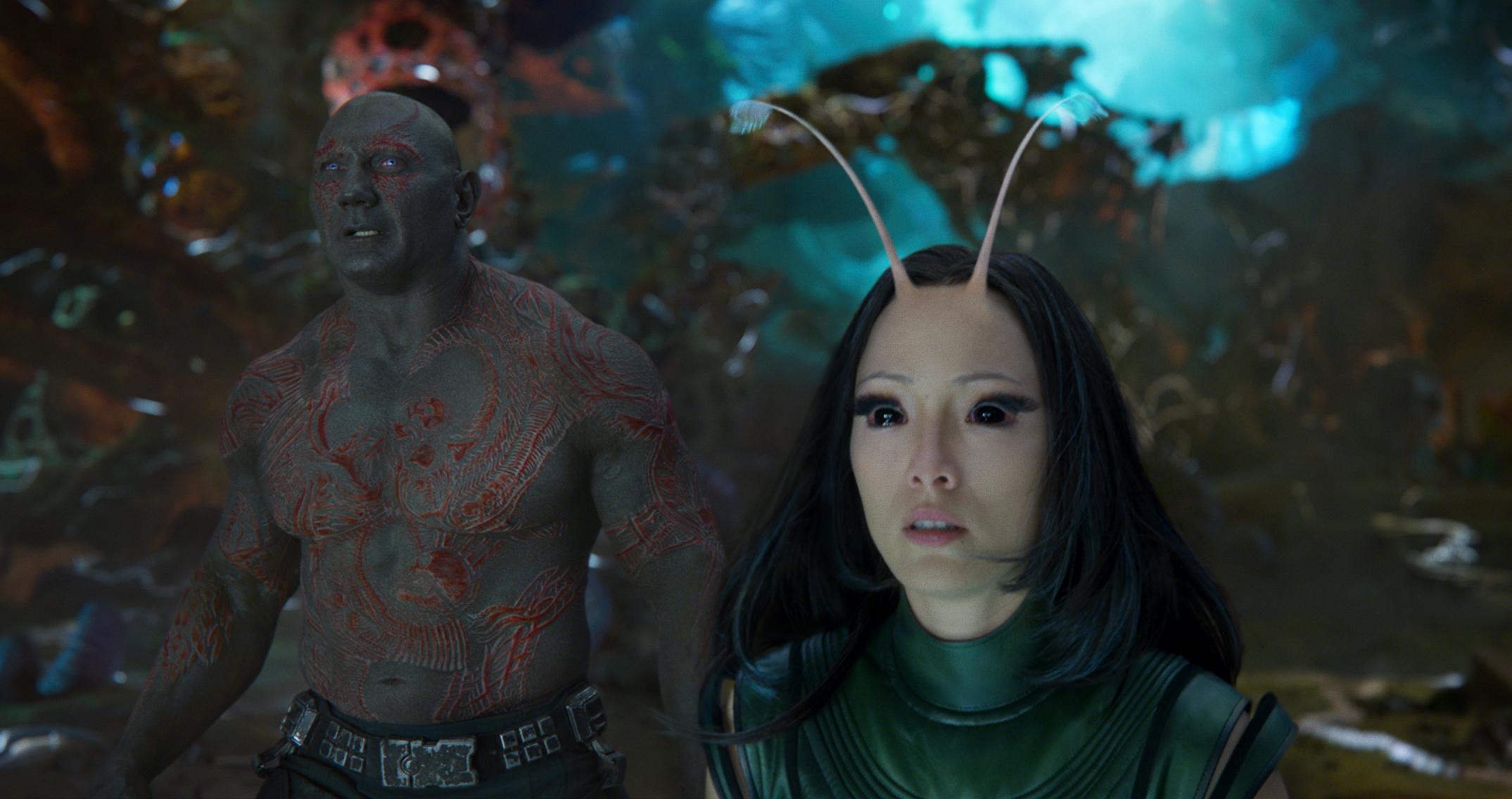 Matis Guardians of the Galaxy Vol 2