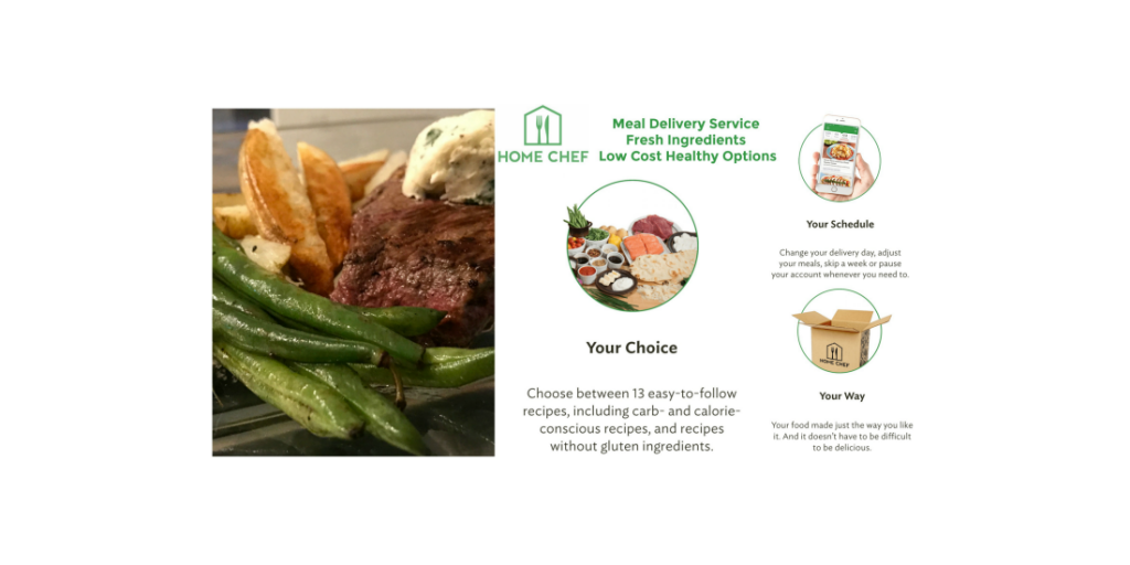 Home chef meal delivery service perfectly proportioned meals for home chef meal delivery service perfectly proportioned meals for your family forumfinder Gallery