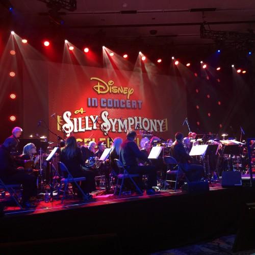 Silly Symphony
