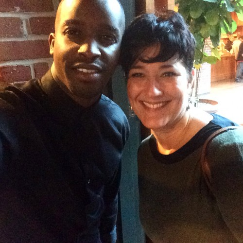 Trippin with Tara and Elijah Kelley for Strange Magic