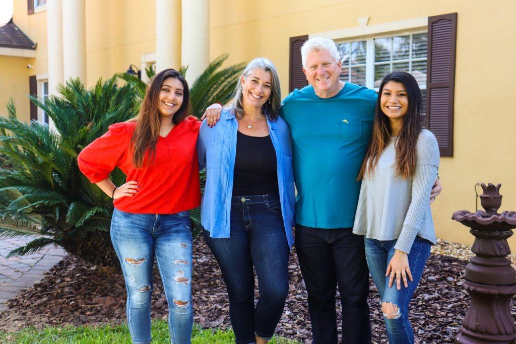 Trippin with Tara Family