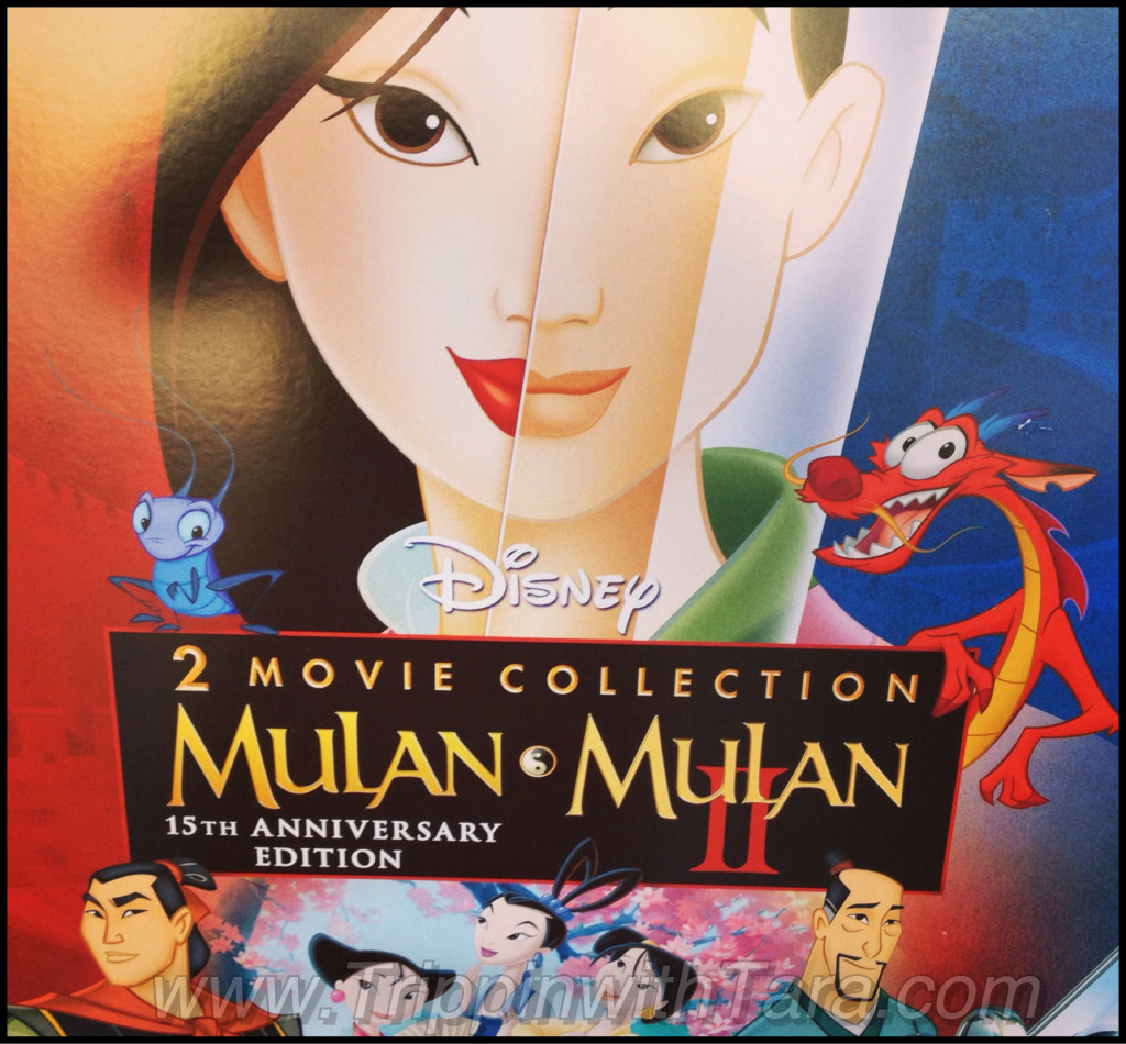 MULAN Animators Tony & Tom Bancroft interview #DisneyOzEvent #Mulan
