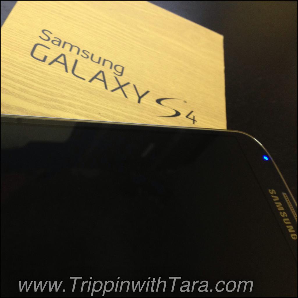 Samsung Galaxy 4S