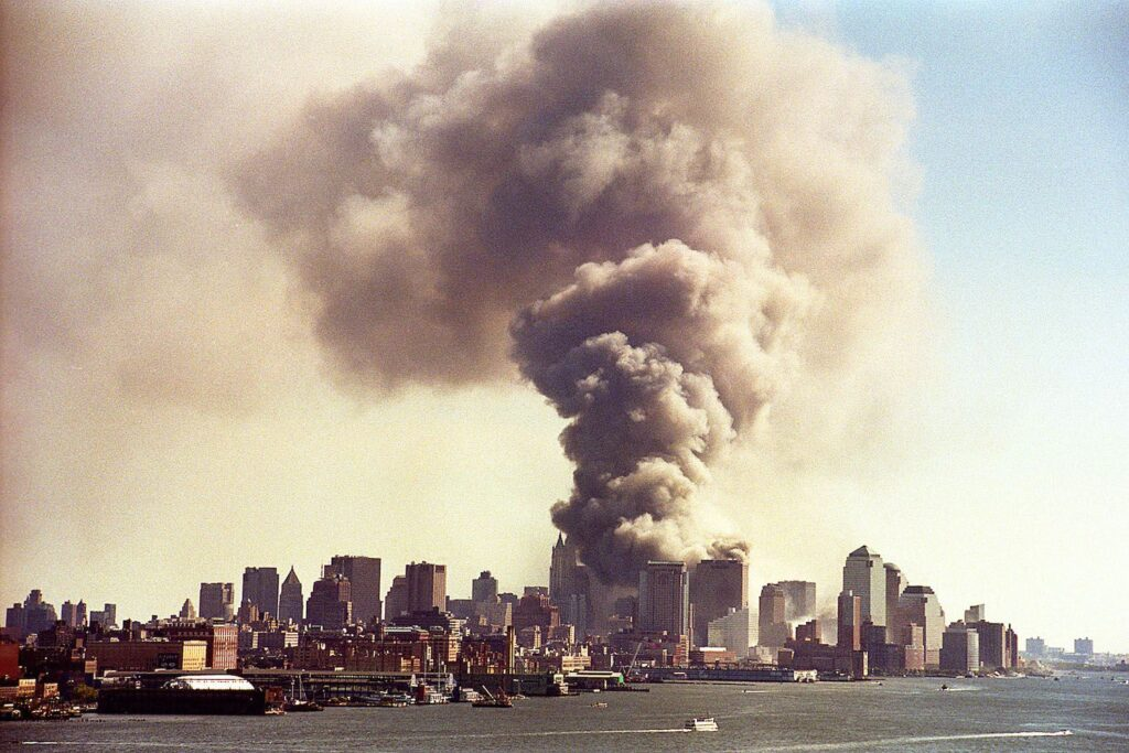 You Have to Remember - 9/11, 20 Years Later