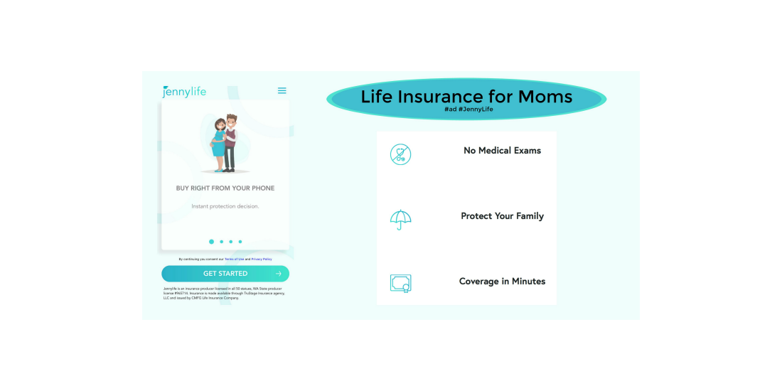 Life Insurance for Moms
