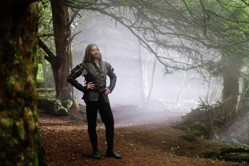 PHOTO CREDIT- (ABC:Nick Ray) Timothy Omundson