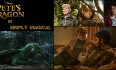Pete's dRagon is Simply Magical