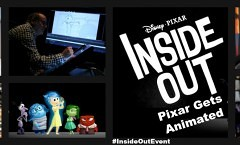 Pixar Gets Animated