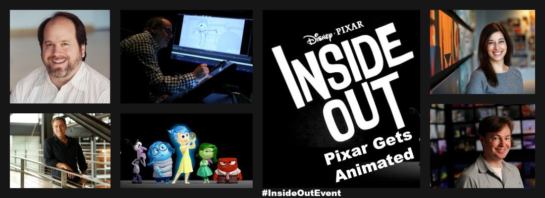 Pixar Gets Animated