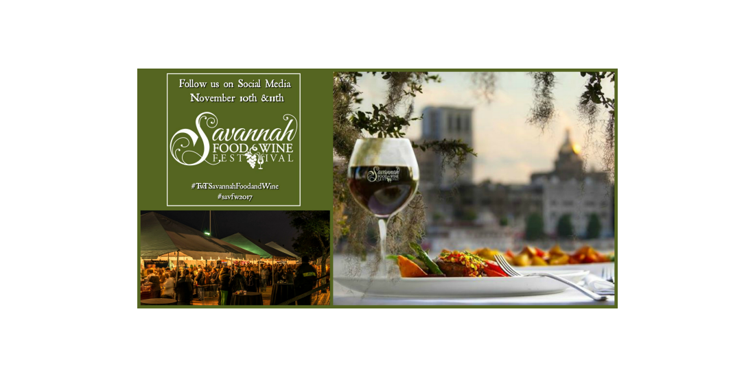 Savannah Food & Wine
