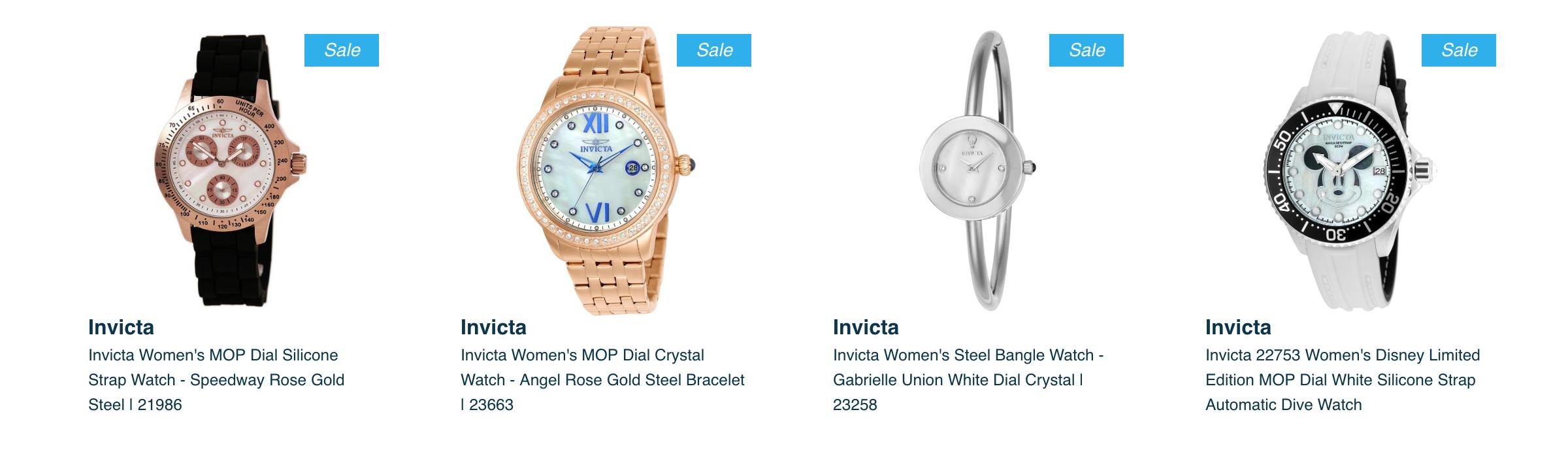 Watch Lover Gift Ideas