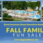 Seven Downtown Disney ResortArea Hotels Deals