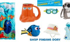 Shop  Finding Dory