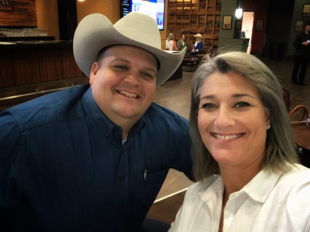 2018 Silver Spurs Rodeo Big Boss