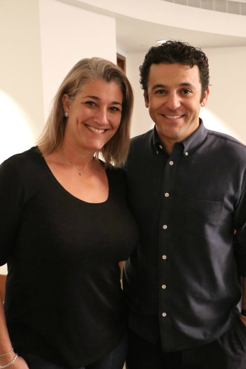 Trippin with Tara, Fred Savage