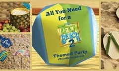 TeenBeachParty