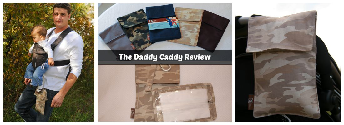 The Daddy Caddy Review