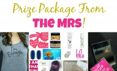 The Mrs. Band Prize Package-1