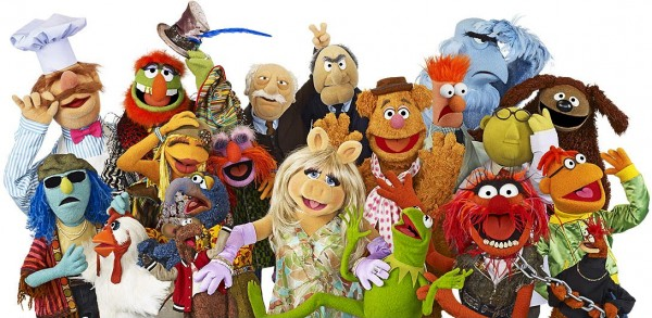 TheMuppets 1