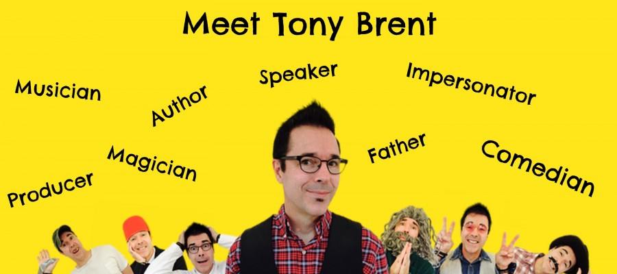 TonyBrent