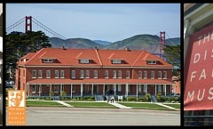 Walt Disney Family Museum header