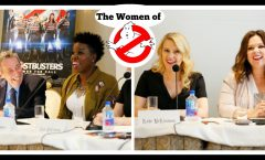 Women of Ghostbusters
