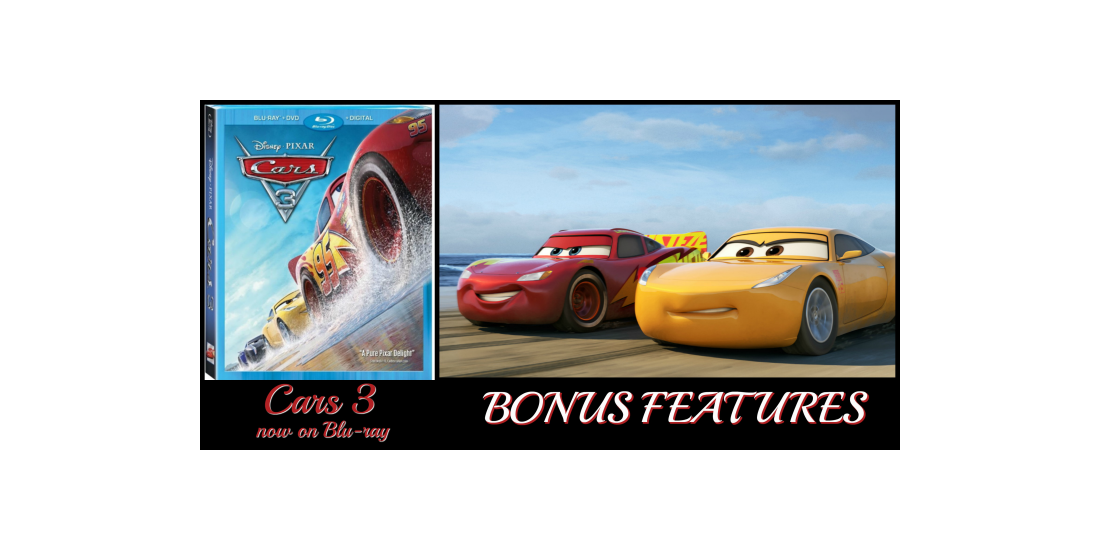 cars 3 now on blu ray trippin with tara. Black Bedroom Furniture Sets. Home Design Ideas
