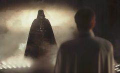 New Trailer ROGUE ONE: A STAR WARS STORY