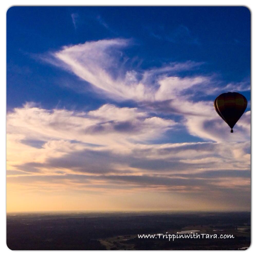 Trippin with Tara Balloon